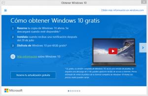 1-Cómo obtener Windows 10 gratis