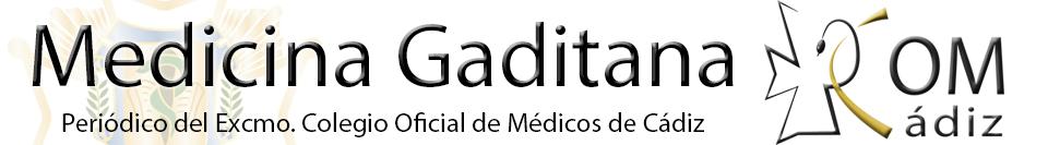 Medicina Gaditana