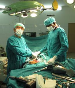 Dr Saltor Dr Simon